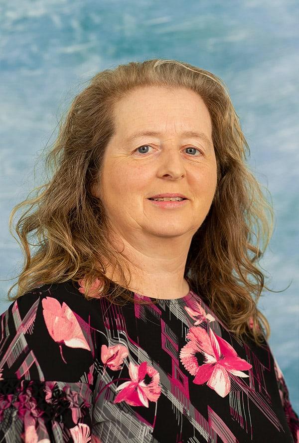 Joan Mullen