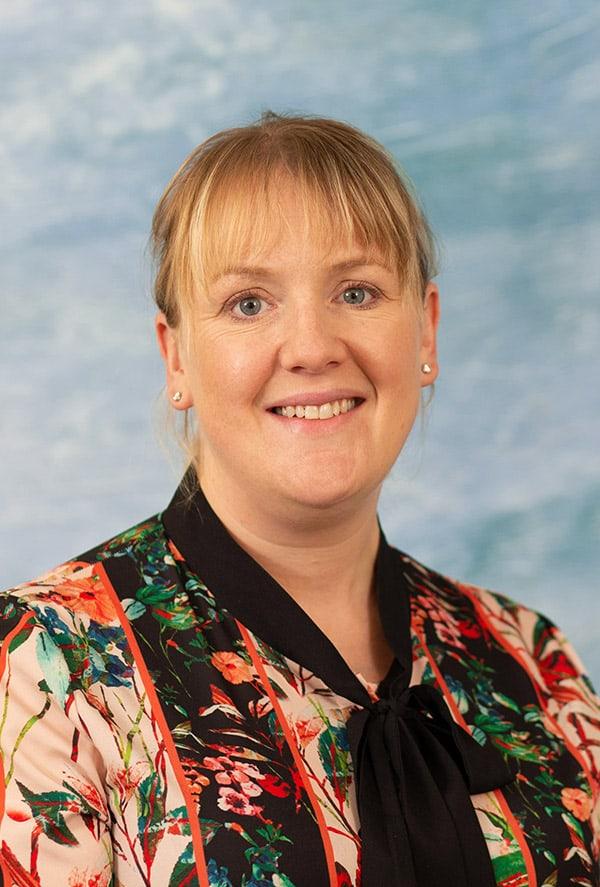 Amanda McCloat