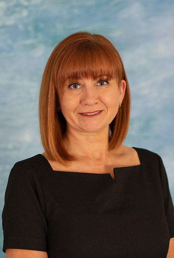 Caroline Oates