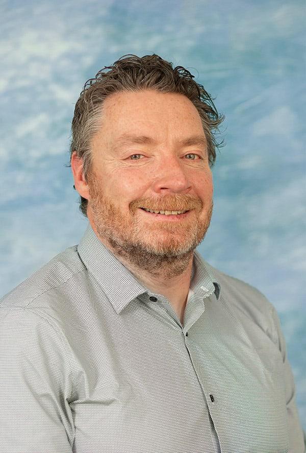 Declan Bruen