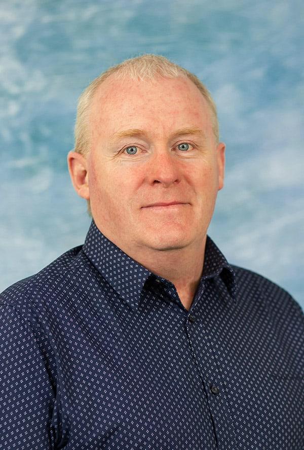 Declan Foley