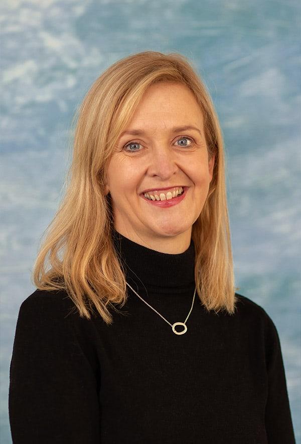 Freda Danaher