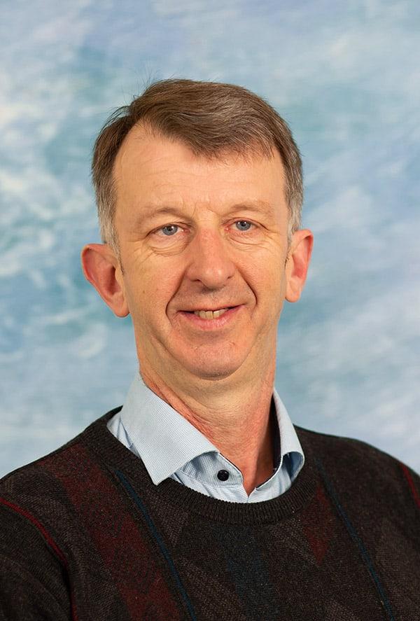Gerard Mullaney