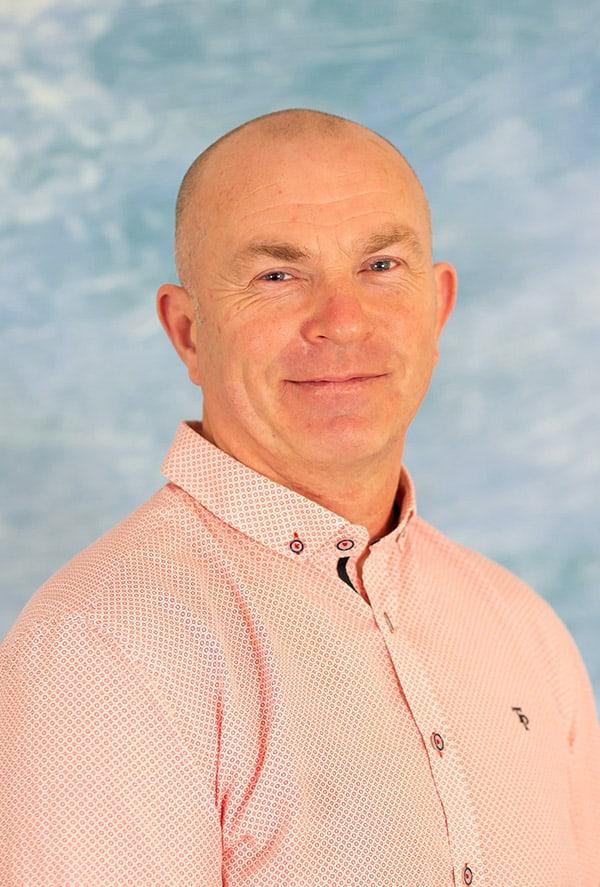 Mark Devaney