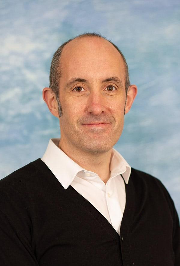 Paul Tolan