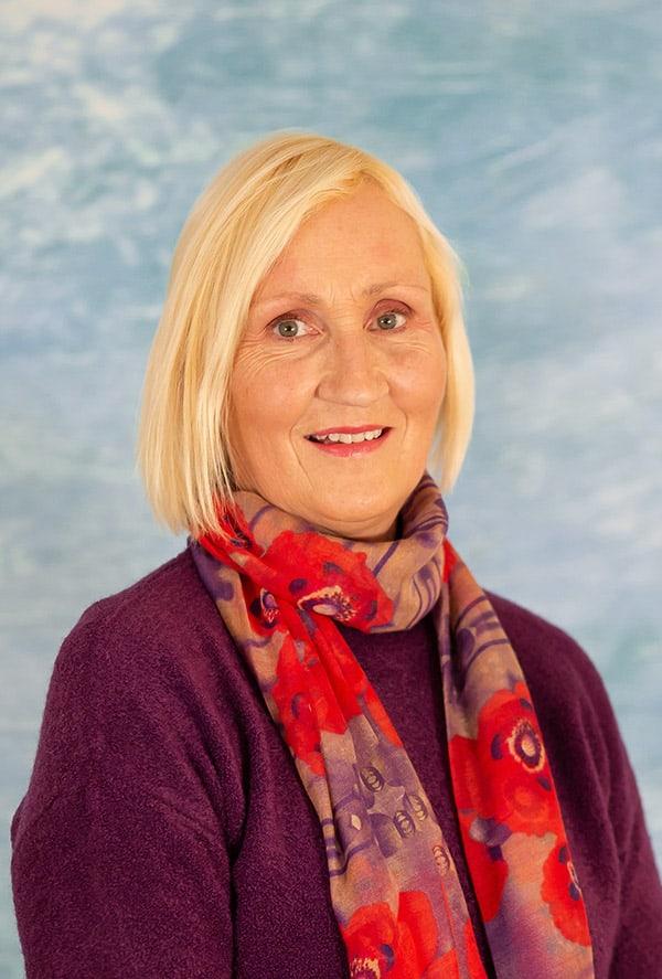 Paula Willis
