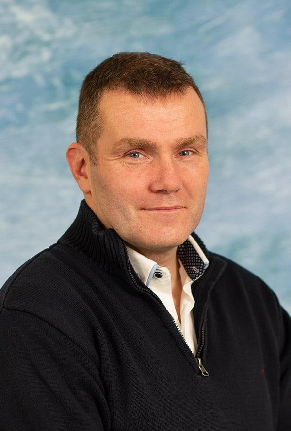 Seán McDonagh